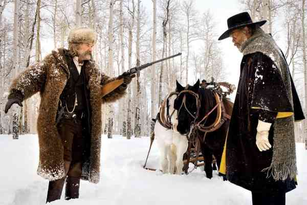 The Hateful Eight Wide