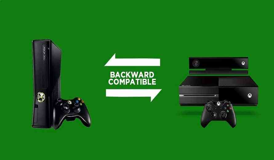 Three Awesome Titles Added to Backwards Compatibility Today