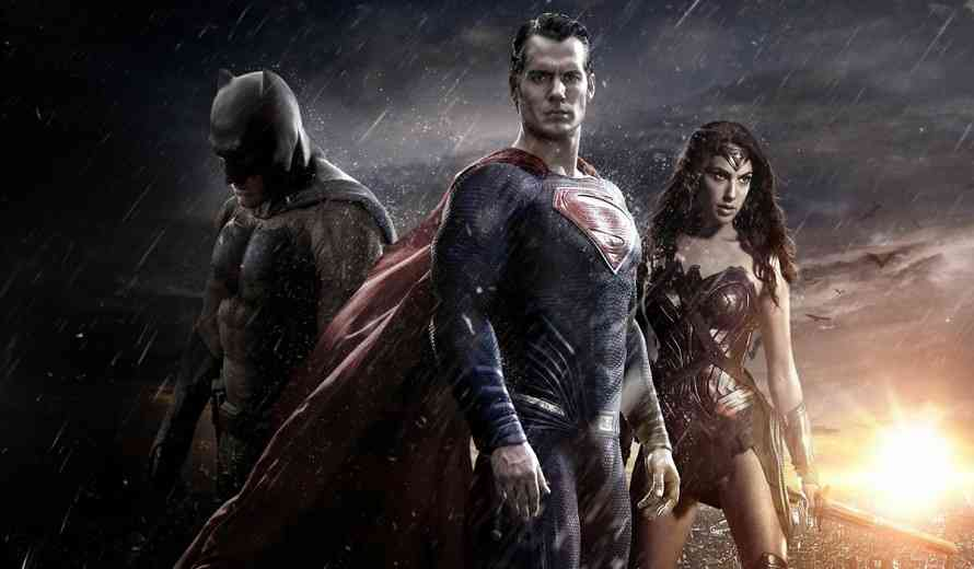 Batman v Superman: Dawn of Justice 'Spoiler Free' Review - Zero Punching Power