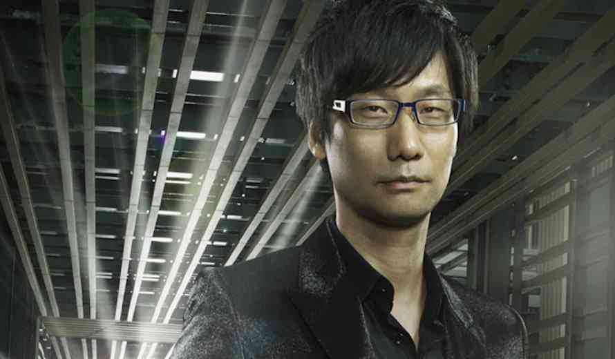 Kojima and Keanu Reeves Could End Up Working Together in the Future