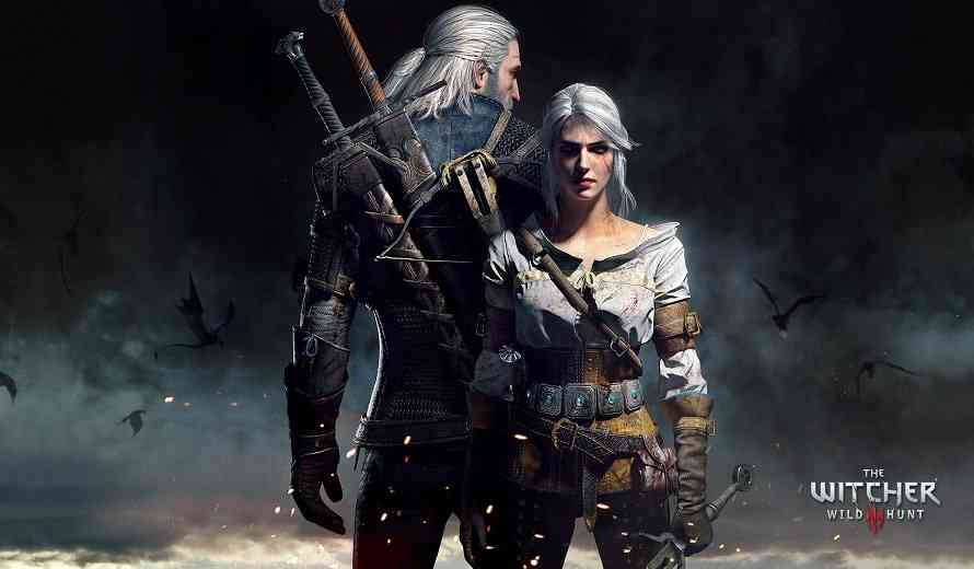 Creator of The Witcher Stiffed out of Video Game Profits