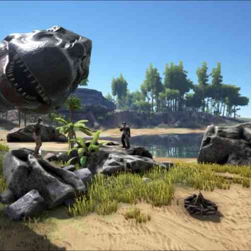 ARK Survival Evolved Feature