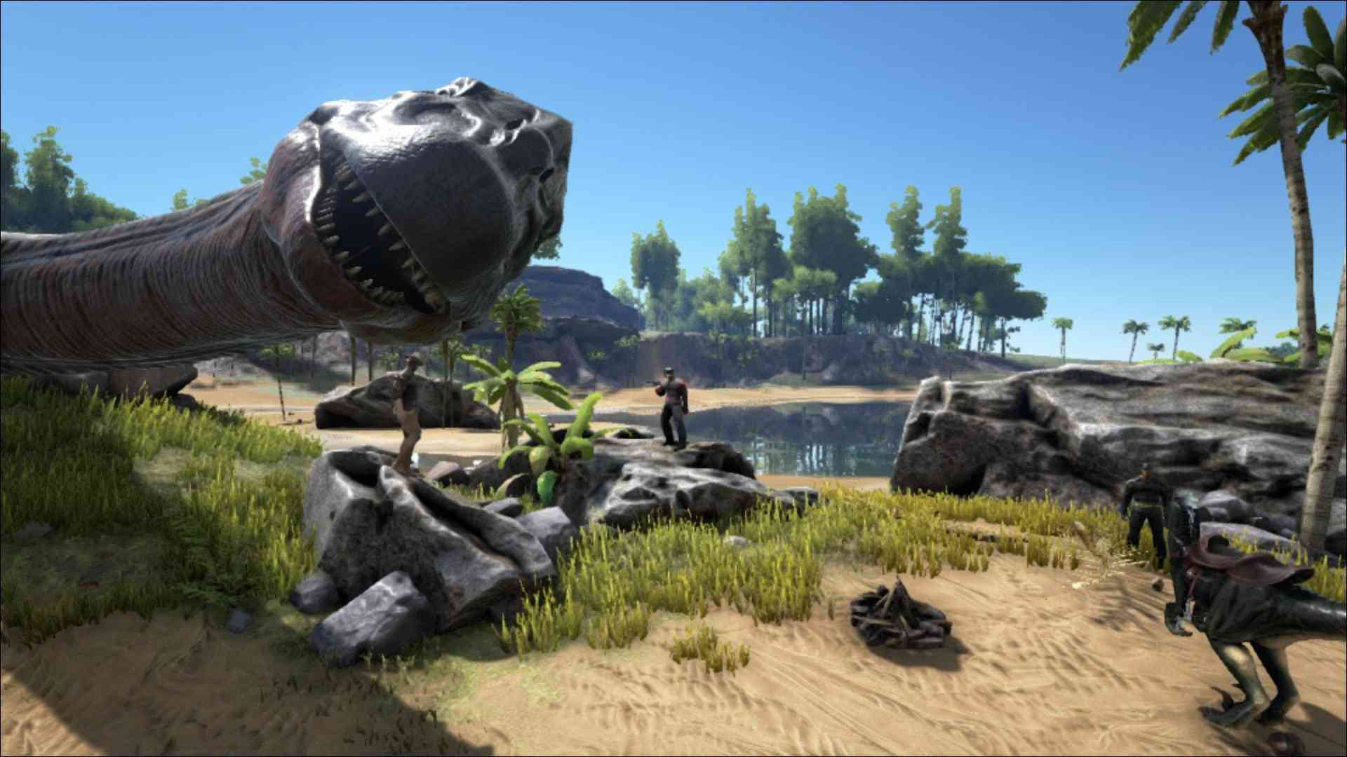 ARK: Survival Evolved Full Release Date and Collector's ...