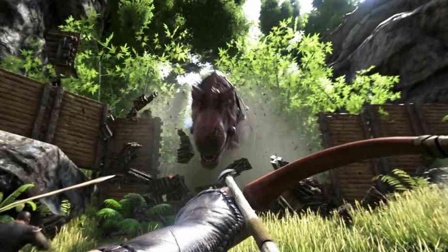 Ark: Survival Evolved Sells (Pre) Historic 1 Million Copies
