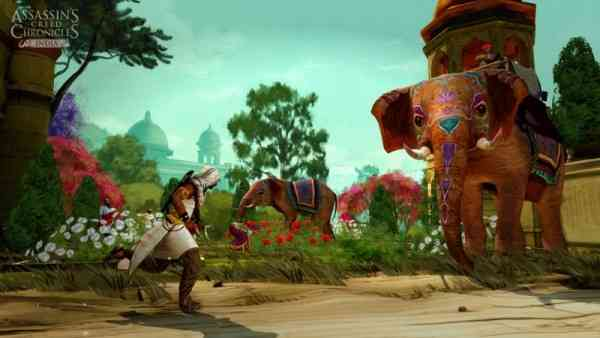 Assassin's Creed Chronicles India Screen (8)