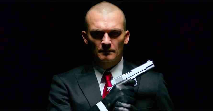 Hitman Agent 47 (2015) HD - Full Movie Online and for