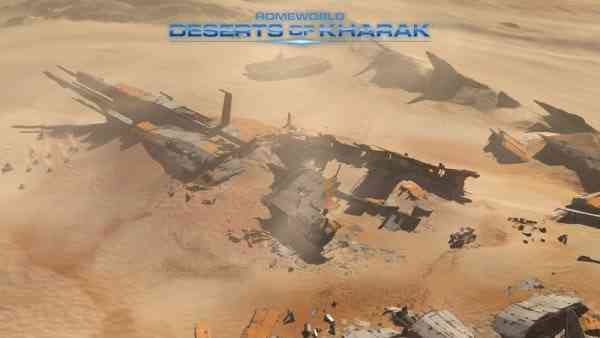 Homeworld Screen (3)