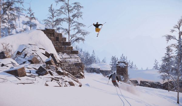 Snow Enters Free-to-Play Beta on Steam