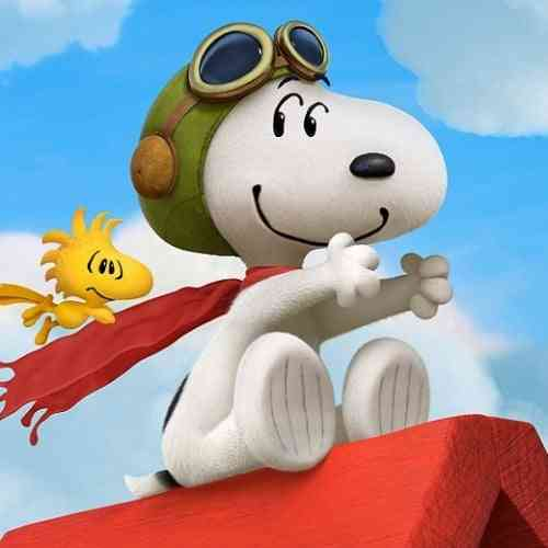 Snoopy Grand Adventure featured