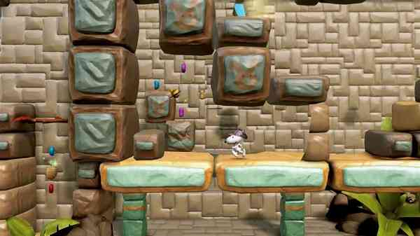 Snoopys Grand Adventure pic 5