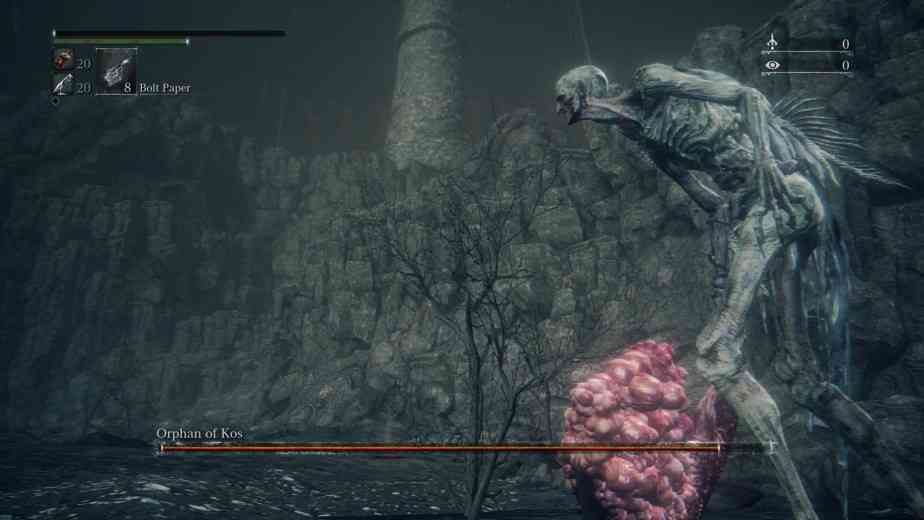 Bloodborne: The Old Hunters – Guide to Slaying the Orphan ...