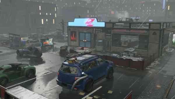 XCOM 2 Screen Preview 3