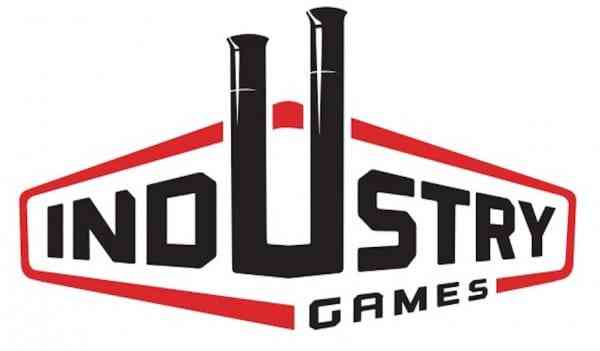 industry games logo