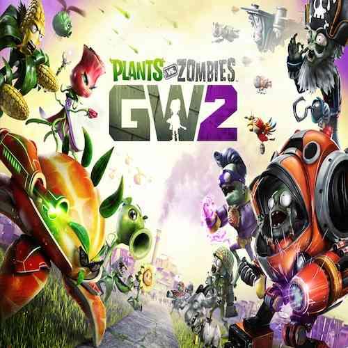 Plants vs zombies garden warfare players to get loyalty - Plants vs zombies garden warfare for wii u ...