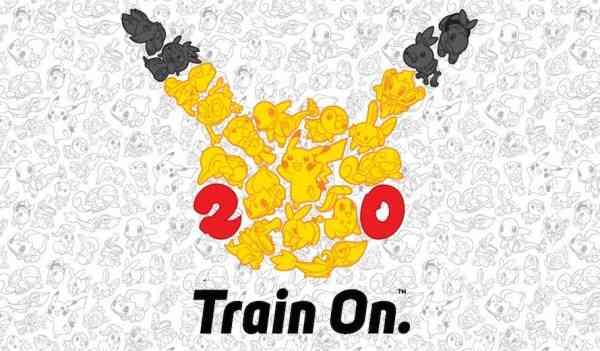 pokemon 20 years