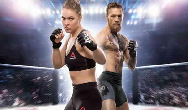 EA Sports UFC 890x520