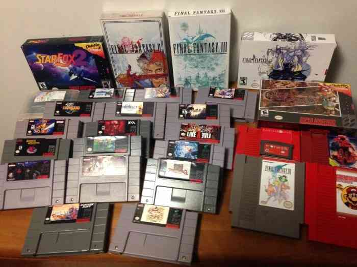 My Repro Cart Collection