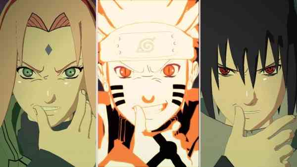 Naruto Shippuden Ultimate Ninja Storm 4 Screen 5
