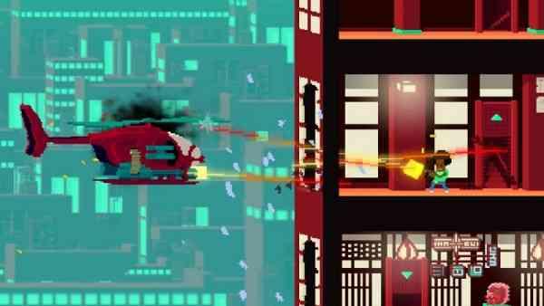 Not a Hero Screen (3)