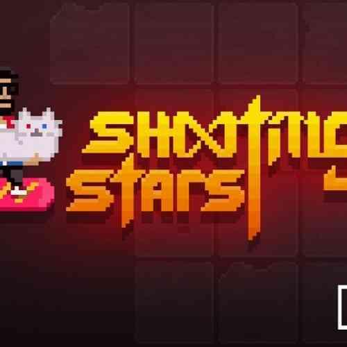 Shooting Stars 890x520