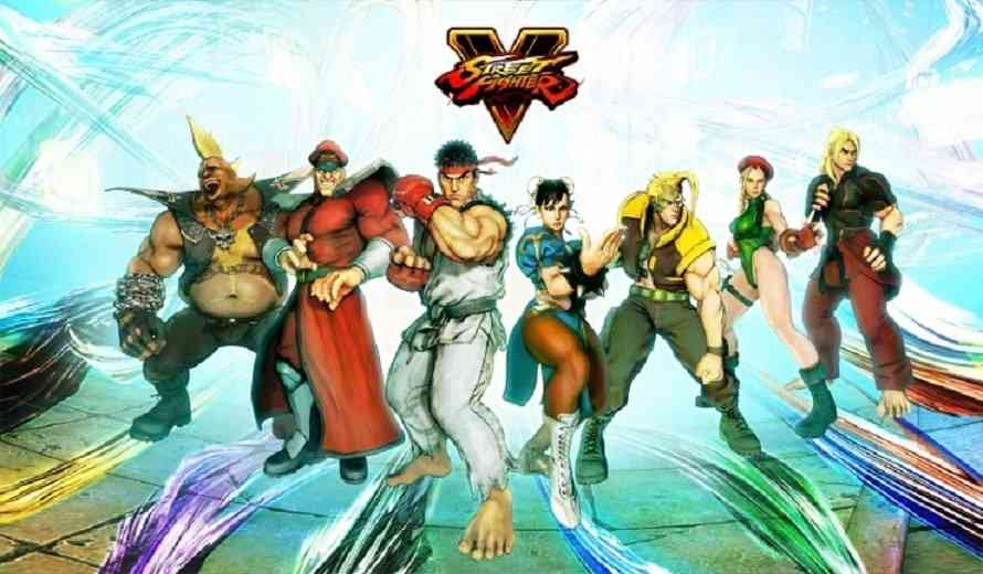 A Live-Action Street Fighter TV Series Is in the Works