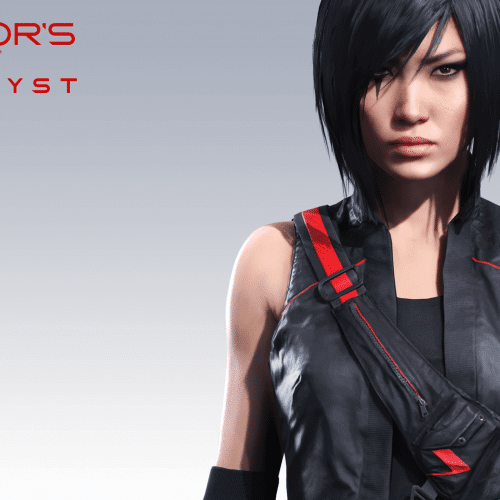 THE MIRROR'S EDGE CATALYST CLOSED BETA