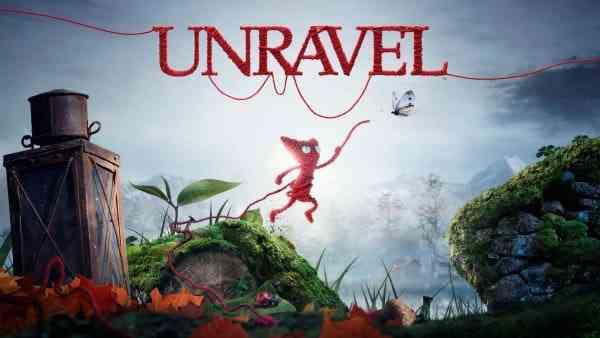 Unravel Coldwood Interactive