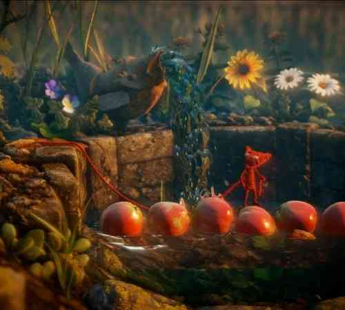 Top 20 Games of 2016 Unravel