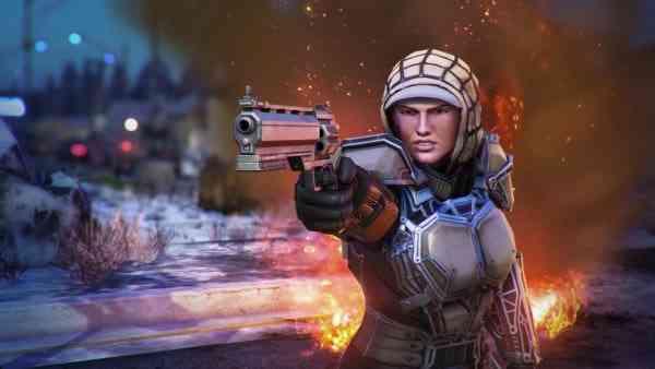 XCOM 2 Featured Screen 3