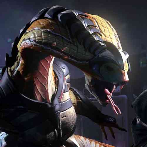 XCOM 2 Featured Screen