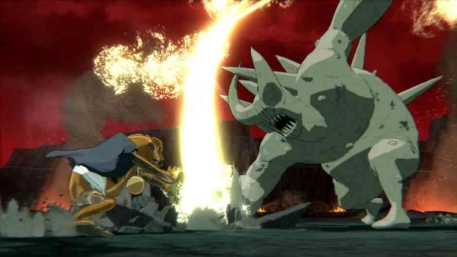 Naruto Shippuden: Ultimate Ninja Storm 4 Review – Evolution of a