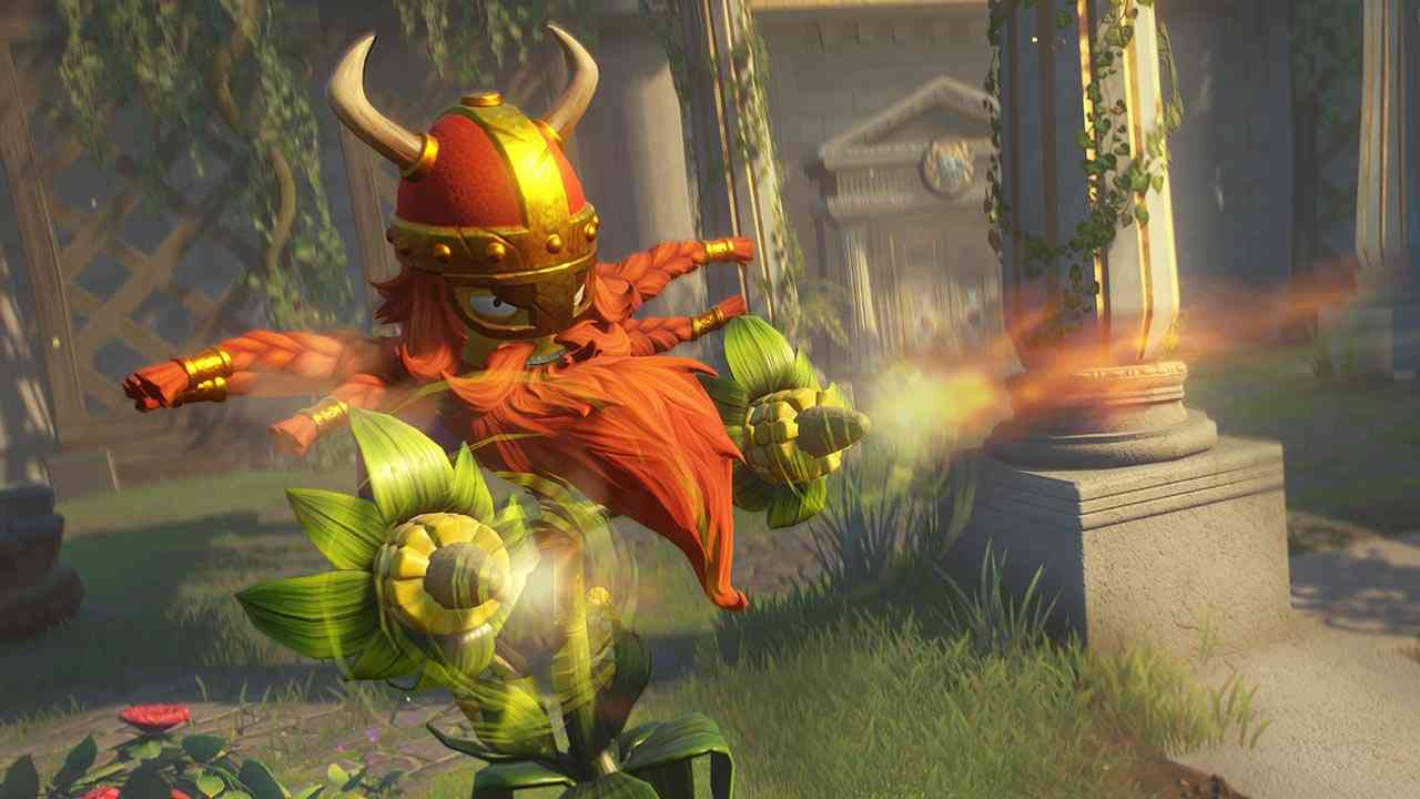 Plants vs zombies garden warfare 2 review glorious - Plants vs zombies garden warfare 2 review ...