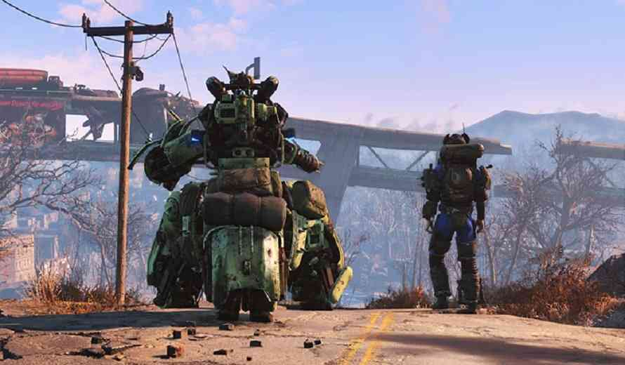 Fallout 4 Automatron DLC - 6 Tips To Building Your Own Robotic Army