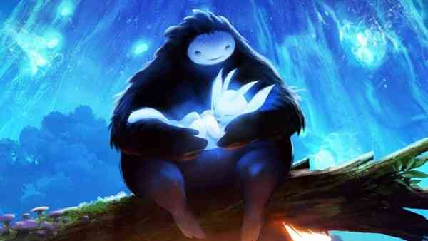 Ori and the Blind Forest: Definitive Edition Featured