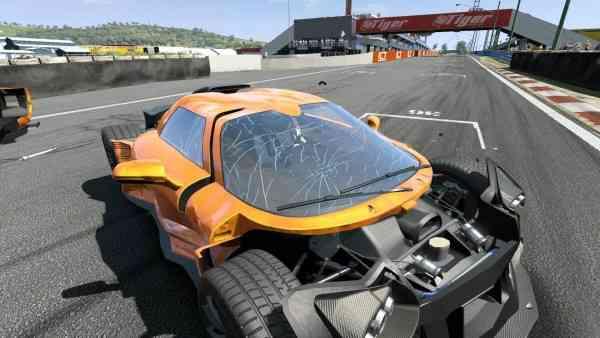 Racing Sims