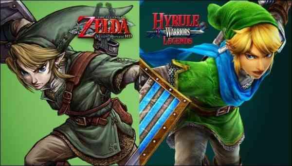 Zelda Contest 2