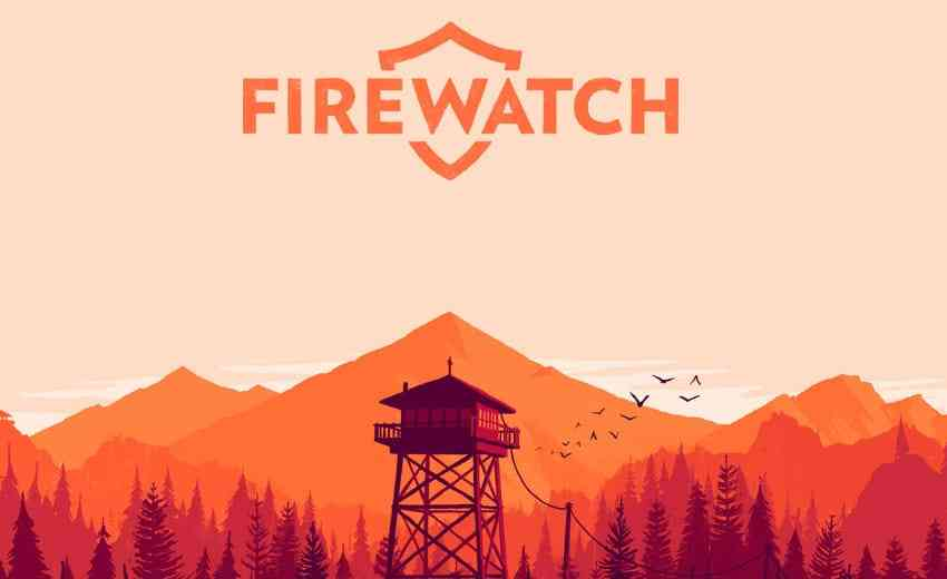 Firewatch Comes to the Switch on December 17th