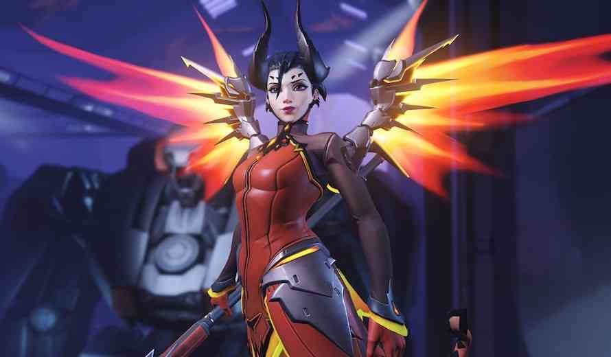 Overwatch (Switch) Review – Fantastic Game, Mediocre Port | COGconnected
