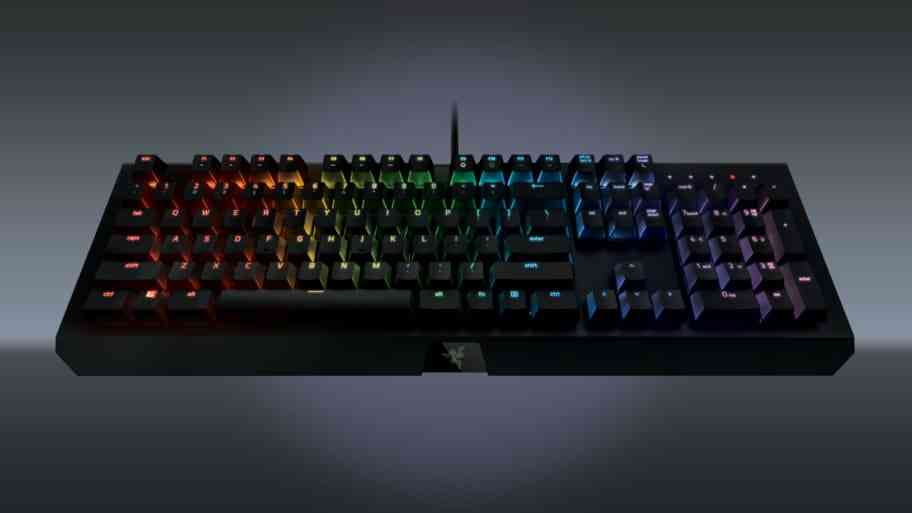 Razer S New Mechanical Keyboards For Gamers Are Affordable