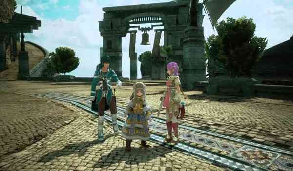 ps4 game deals star ocean integrity and faithlessness