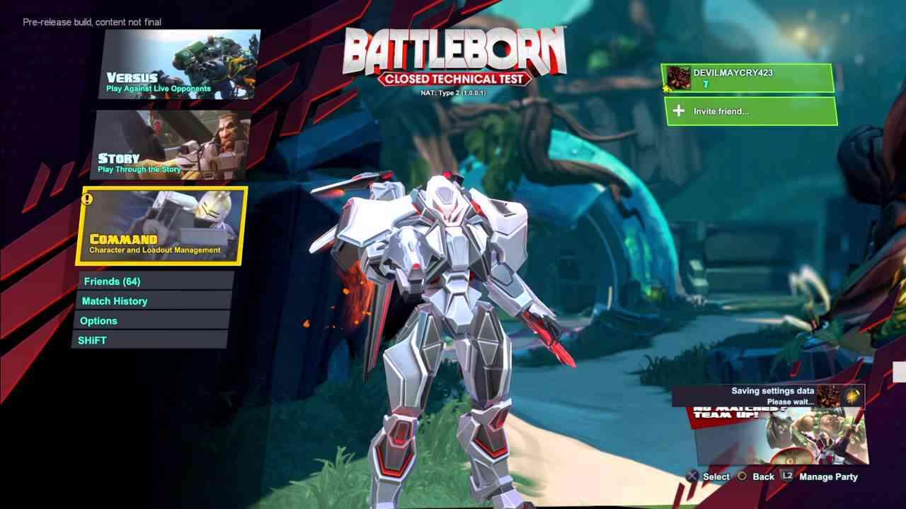 battleborn amazon pc