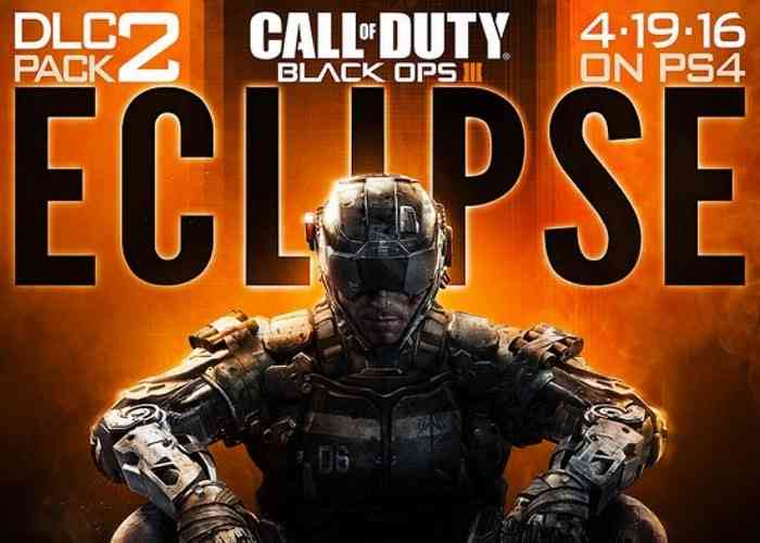 Call of Duty: Black Ops 3 Eclipse DLC Review – More of The Same