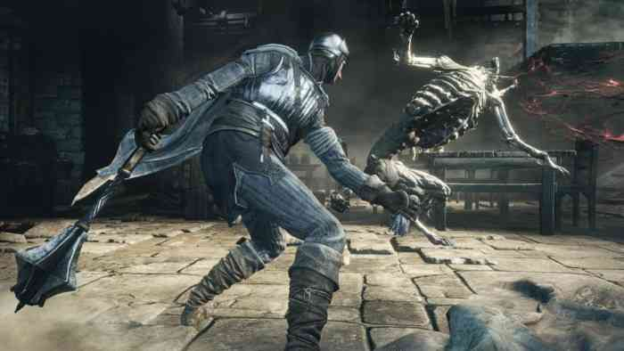 Dark Souls 3 patch 1.06 second dlc for dark souls 3
