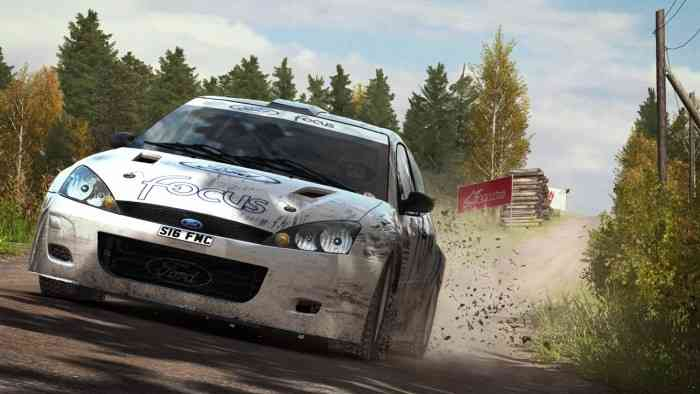 DiRT 4 Gets A New Racing Pro-Laden Trailer