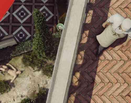Hitman - Episode 2 Screen
