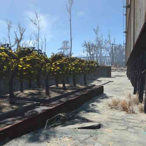 Wasteland Workshop Fallout 4 Screen 01