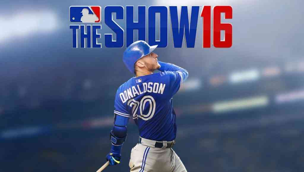 MLB The Show 16 Review – Better Than Ever With 100% More Bat Flip - COGconnected