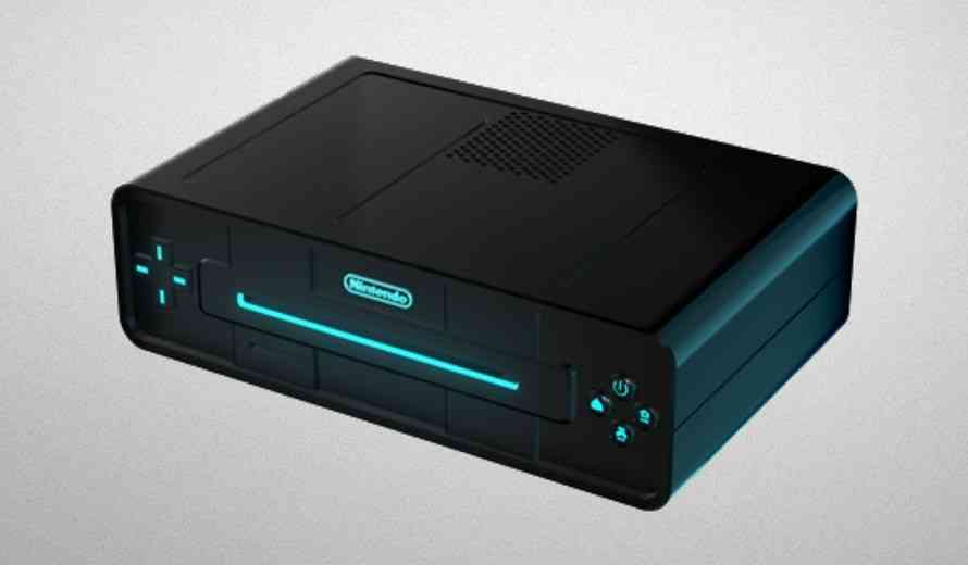 The Nintendo NX is Coming in 2017… and I Couldn't Care Less
