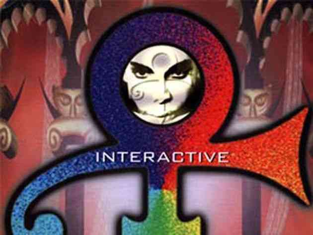 Prince Interactive Art