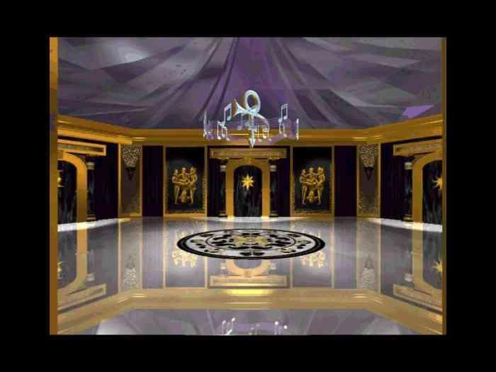 Prince Interactive Screen 01